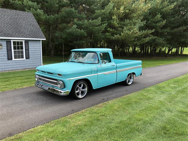 Picture of '63 C10 - OQV2