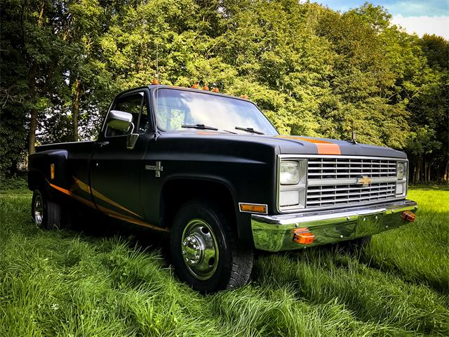 Picture of 1983 Chevrolet C/K 30 - $25,000.00 Offered by a Private Seller - OQV3