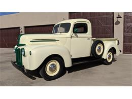 Picture of Classic '45 Ford Pickup - OQVH