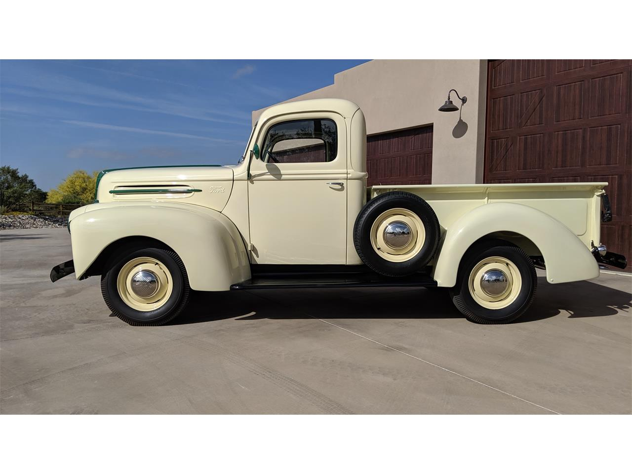 Large Picture of Classic 1945 Pickup - $44,000.00 - OQVH