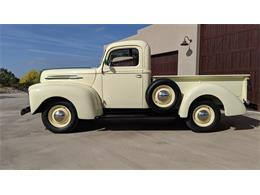Picture of Classic 1945 Ford Pickup located in North Scottsdale Arizona - $44,000.00 - OQVH