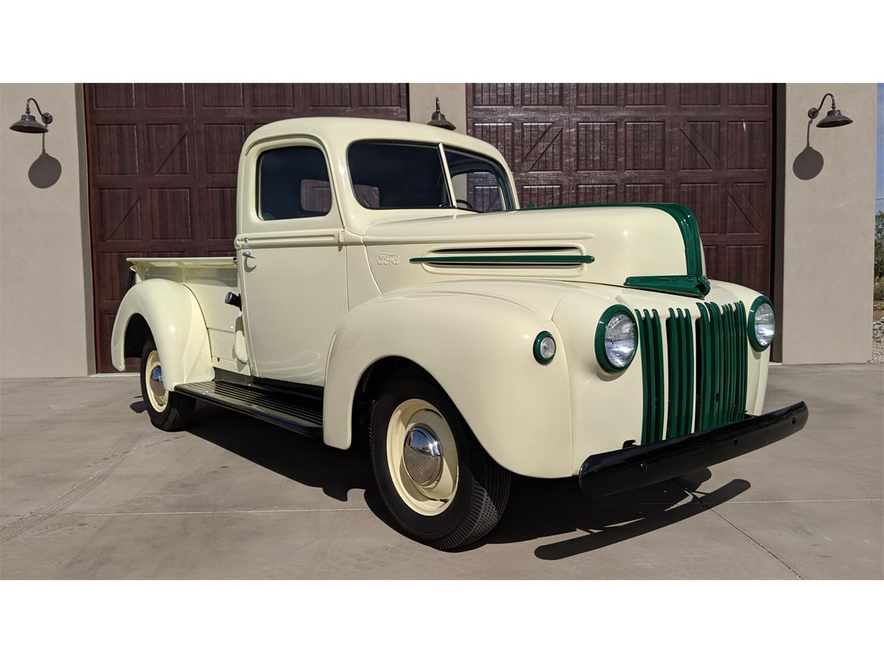 Large Picture of Classic '45 Pickup Offered by a Private Seller - OQVH