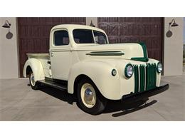 Picture of Classic 1945 Pickup located in North Scottsdale Arizona - $44,000.00 - OQVH