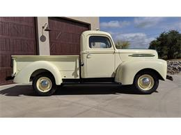Picture of Classic '45 Ford Pickup located in North Scottsdale Arizona - $44,000.00 Offered by a Private Seller - OQVH
