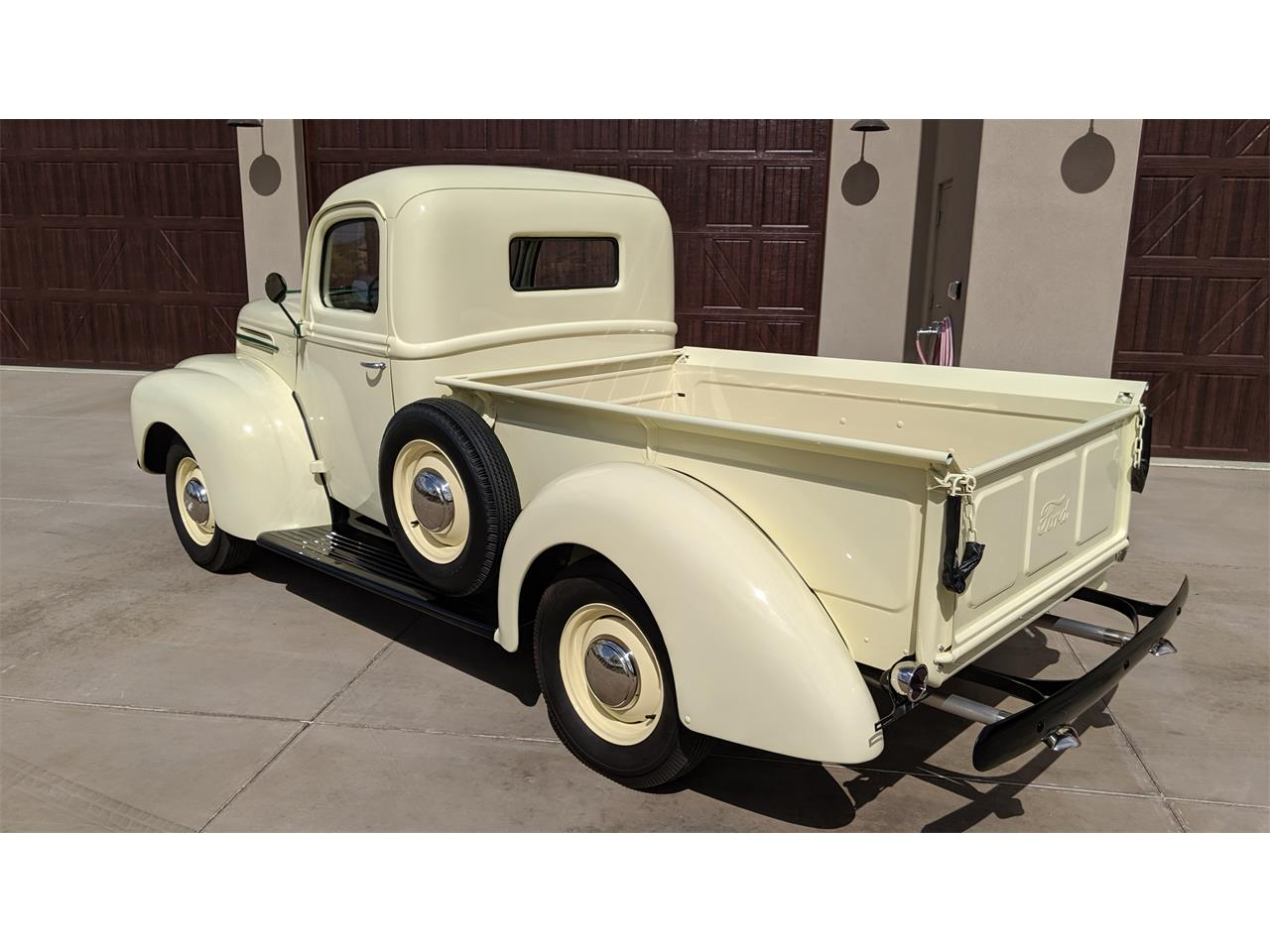Large Picture of 1945 Pickup Offered by a Private Seller - OQVH
