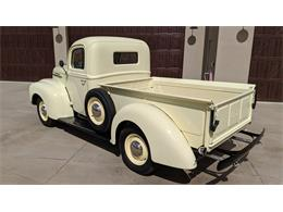 Picture of 1945 Ford Pickup located in North Scottsdale Arizona Offered by a Private Seller - OQVH