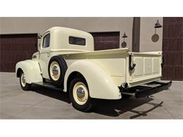 Picture of Classic '45 Ford Pickup located in Arizona - $44,000.00 Offered by a Private Seller - OQVH