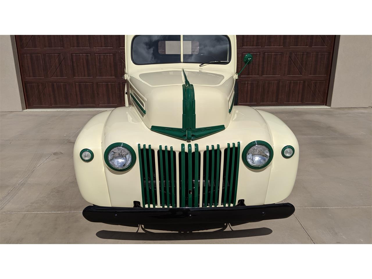 Large Picture of 1945 Ford Pickup Offered by a Private Seller - OQVH