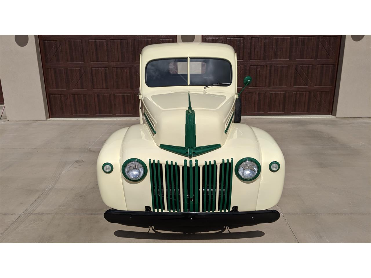 Large Picture of Classic '45 Ford Pickup Offered by a Private Seller - OQVH