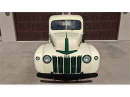 Picture of 1945 Pickup located in North Scottsdale Arizona Offered by a Private Seller - OQVH