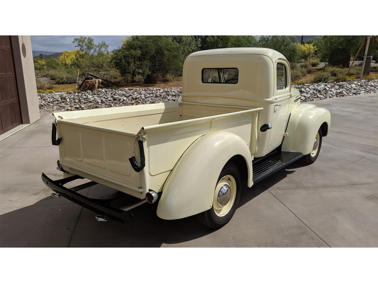 Large Picture of 1945 Pickup located in North Scottsdale Arizona - OQVH