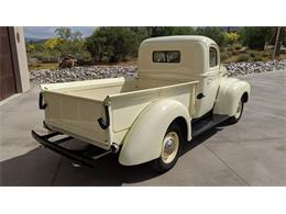 Picture of Classic 1945 Pickup located in North Scottsdale Arizona Offered by a Private Seller - OQVH