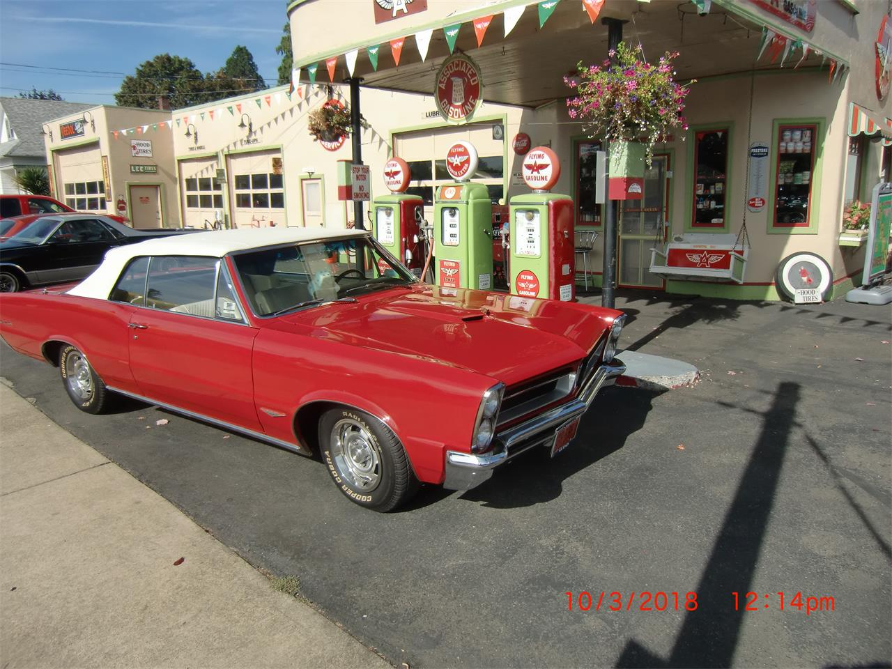 Large Picture of Classic 1965 GTO - $69,990.00 - OQVM