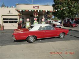 Picture of 1965 Pontiac GTO - $69,990.00 - OQVM
