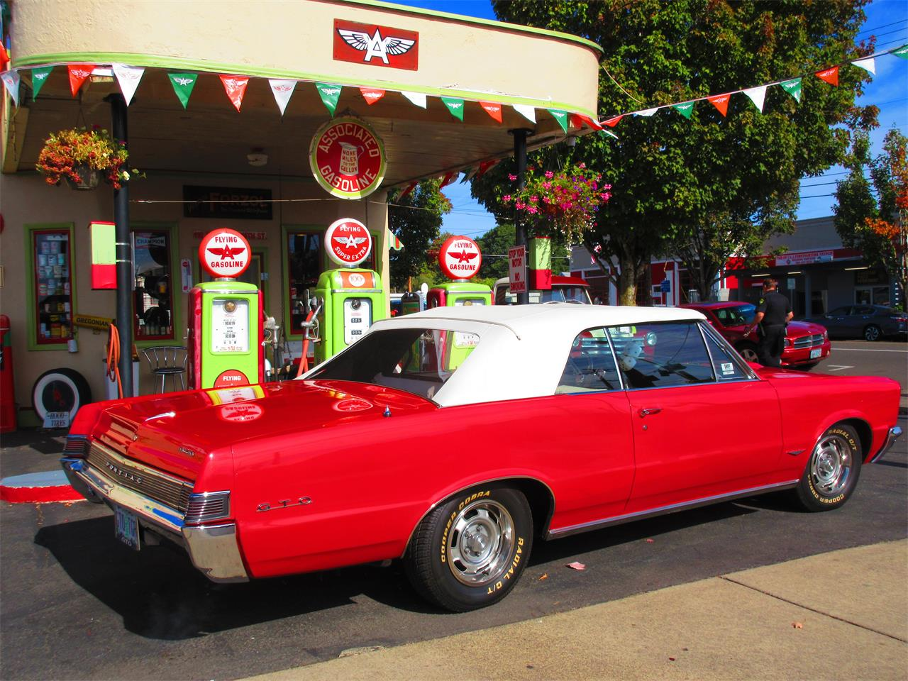 Large Picture of Classic '65 GTO - OQVM