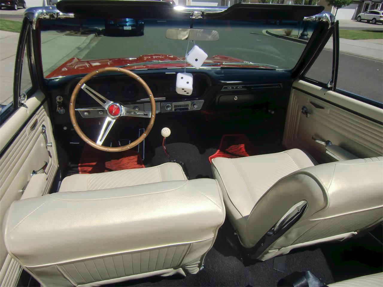 Large Picture of 1965 GTO - $69,990.00 Offered by a Private Seller - OQVM