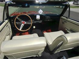 Picture of '65 Pontiac GTO located in Portland Oregon - $69,990.00 - OQVM
