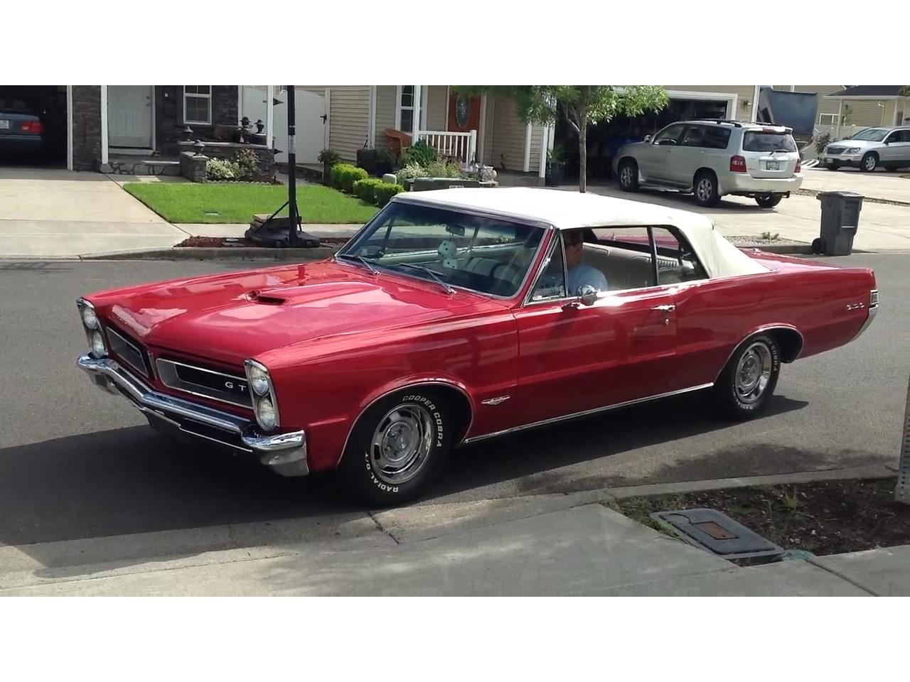 Large Picture of Classic '65 GTO - $69,990.00 - OQVM