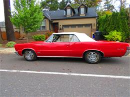 Picture of Classic '65 Pontiac GTO located in Oregon - $69,990.00 Offered by a Private Seller - OQVM
