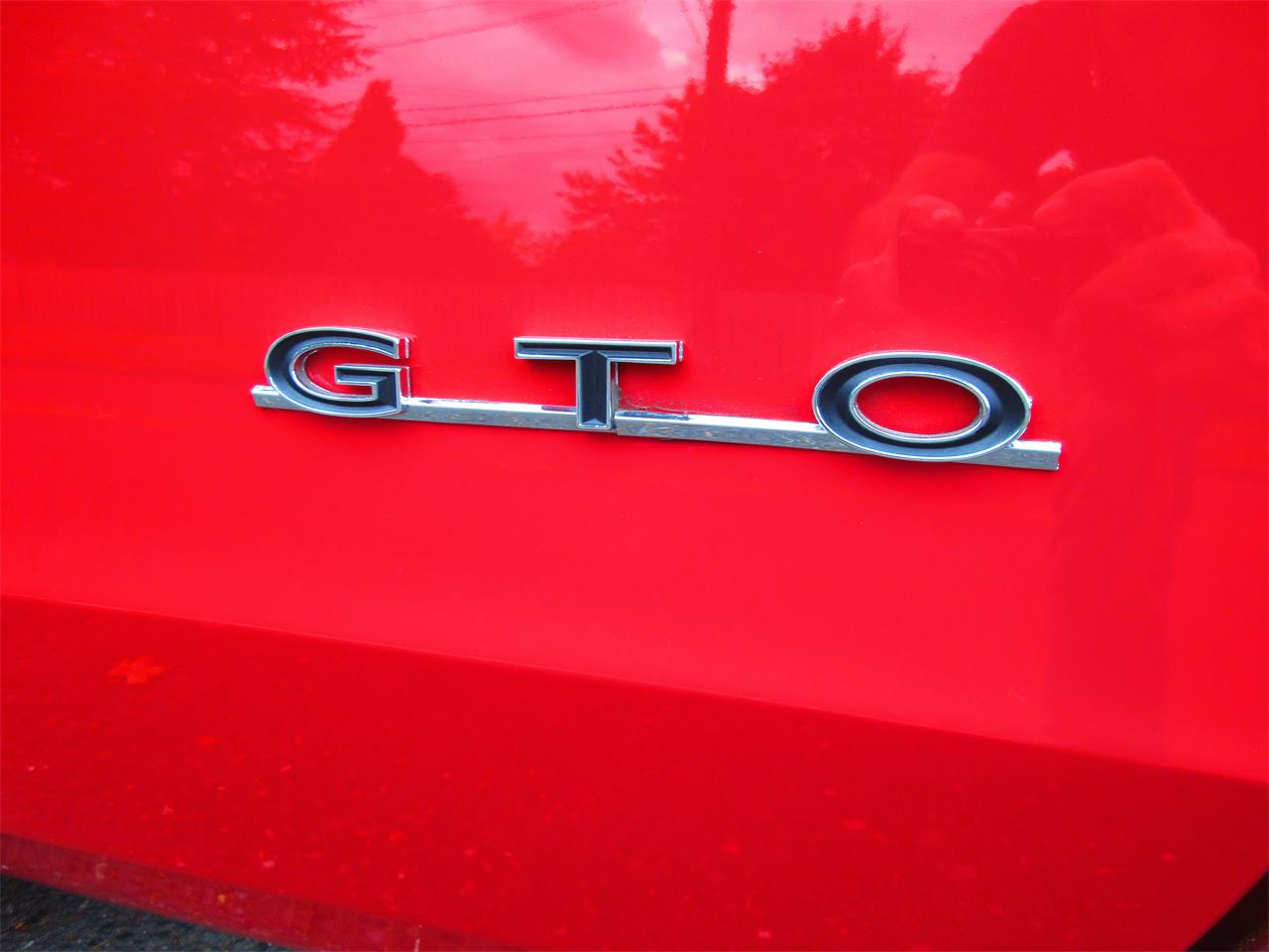 Large Picture of 1965 GTO located in Oregon - $69,990.00 - OQVM