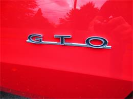 Picture of '65 Pontiac GTO - $69,990.00 Offered by a Private Seller - OQVM