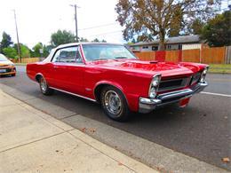 Picture of Classic 1965 GTO located in Portland Oregon - $69,990.00 - OQVM