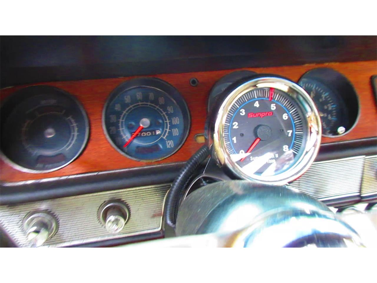 Large Picture of 1965 Pontiac GTO located in Portland Oregon - $69,990.00 - OQVM