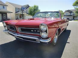 Picture of Classic '65 GTO located in Portland Oregon - $69,990.00 - OQVM