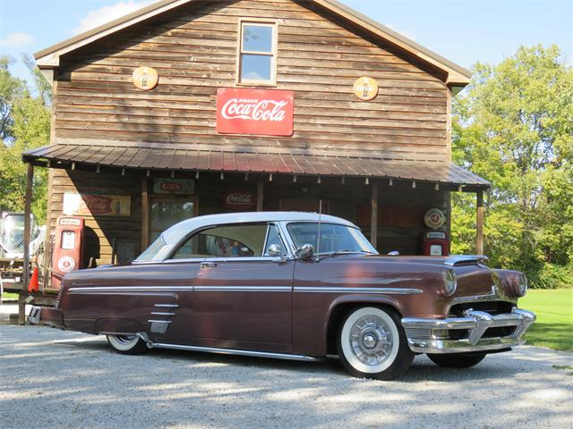 Picture of '54 Mercury Monterey located in Indiana - OQVN