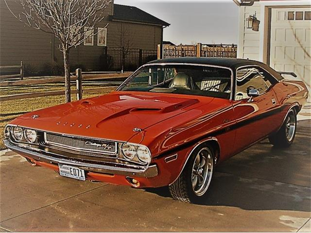 Picture of '70 Dodge Challenger R/T - OQW3