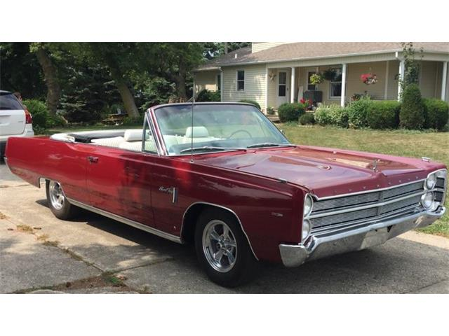 Picture of Classic 1967 Plymouth Sport Fury Offered by a Private Seller - OQW4