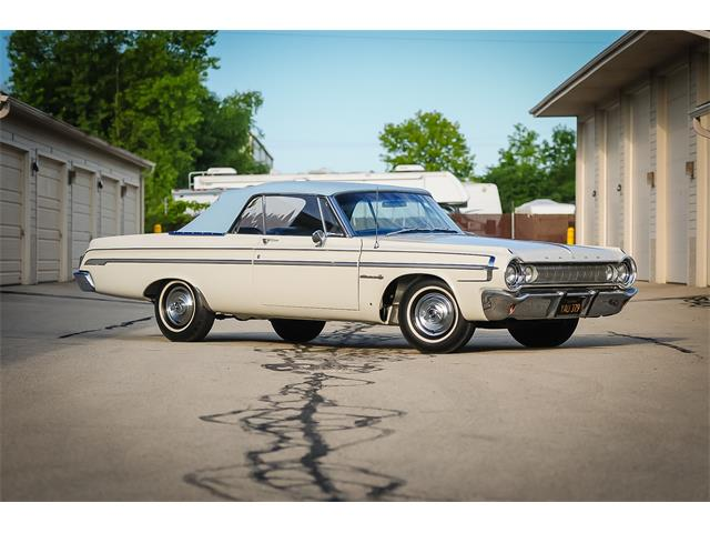 Picture of '64 Polara - OQWC