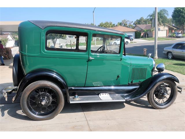 Picture of '28 Model A - OQWJ