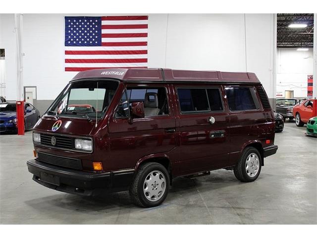 Picture of 1990 Volkswagen Vanagon - $39,900.00 - OQWY