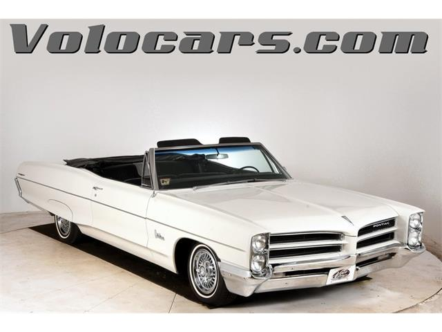 Picture of '66 Catalina - OQX5