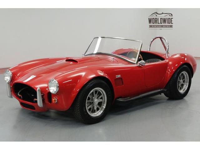 Picture of '66 Cobra - OQXL