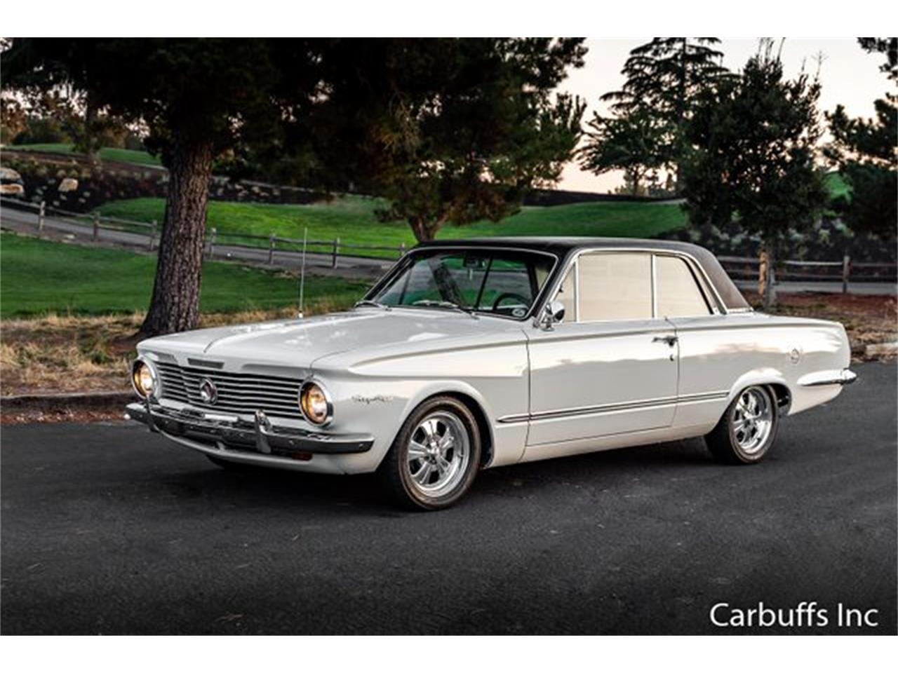 1964 Plymouth Valiant For Sale Cc 1150465 1960 Large Picture Of 64 Onpd