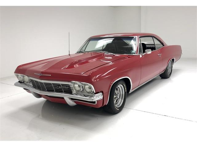 Picture of '65 Impala - OQY4