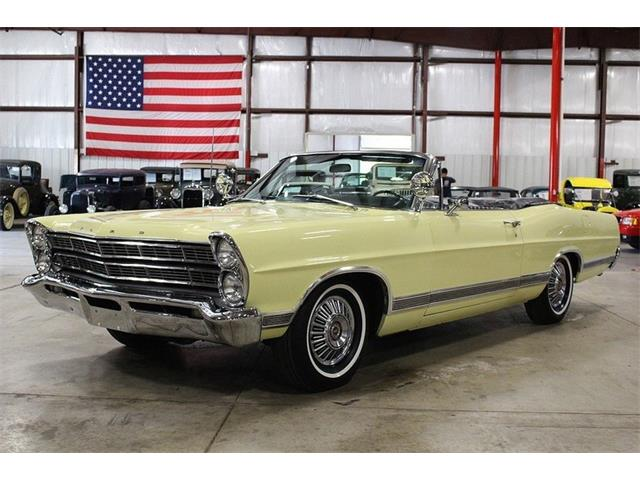 Picture of Classic '67 Galaxie 500 XL - $23,900.00 - OQY6