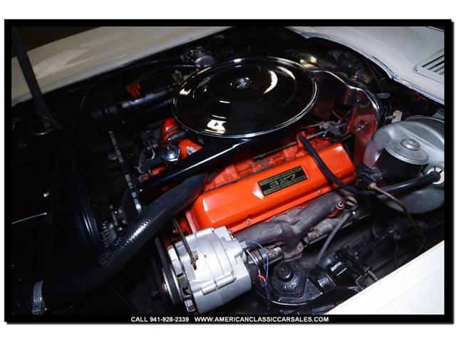 Picture of '63 Chevrolet Corvette - $124,900.00 Offered by  - ONPG