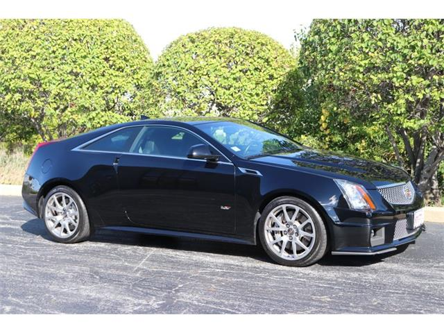Picture of '11 CTS - OQYO