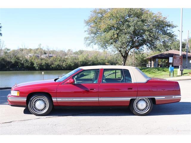 Picture of '94 Sedan - OQYR