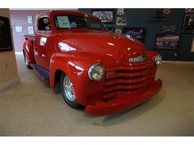 Picture of 1951 Pickup Auction Vehicle - OQZ0