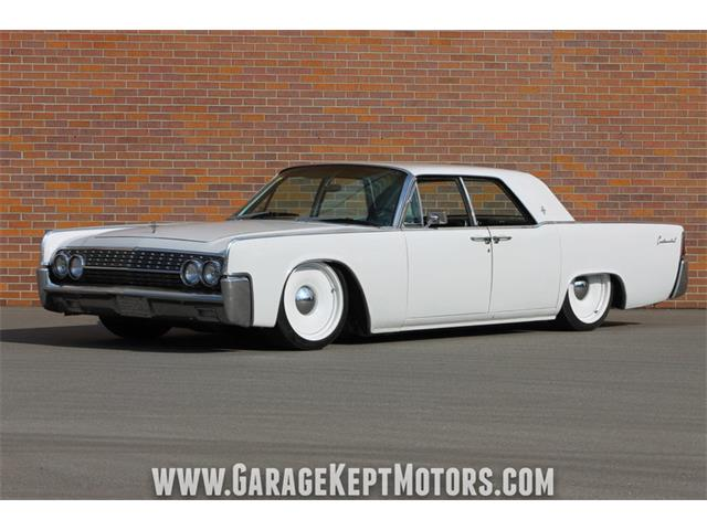 Picture of 1962 Lincoln Continental - $52,900.00 Offered by  - OQZ1