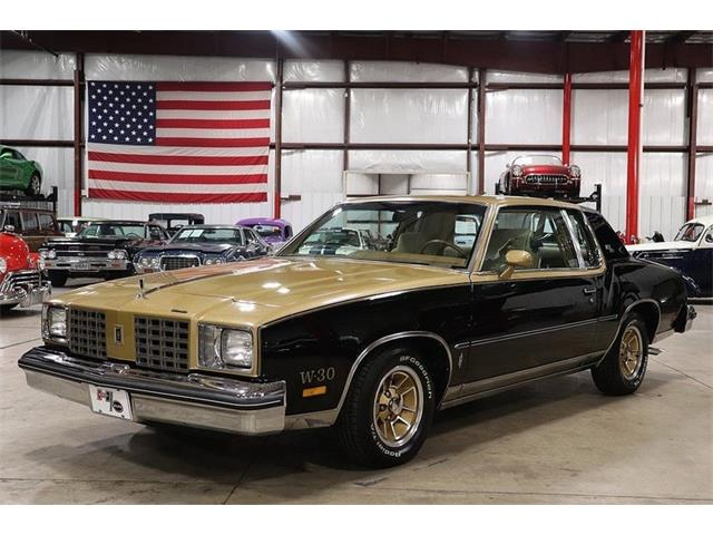 Picture of '79 Oldsmobile Cutlass - $22,900.00 - OQZ6