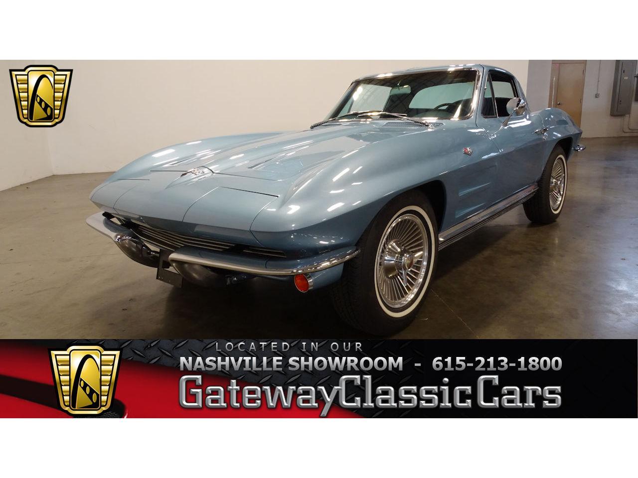 1964 Chevrolet Corvette For Sale Classiccars Com Cc 1154718
