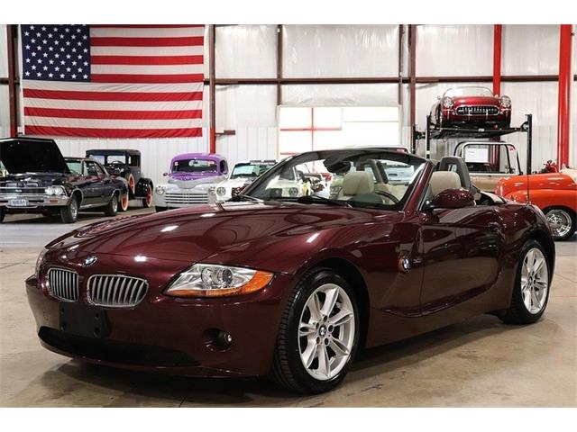 Picture of '04 Z4 - OQZJ