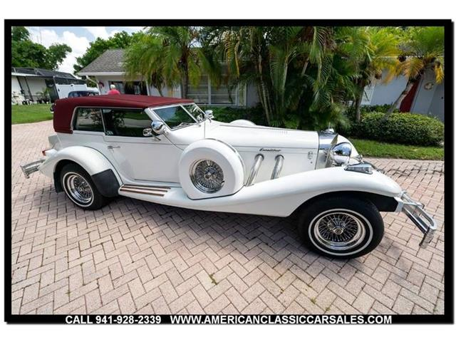Picture of 1982 Phaeton located in Florida Offered by  - ONPK