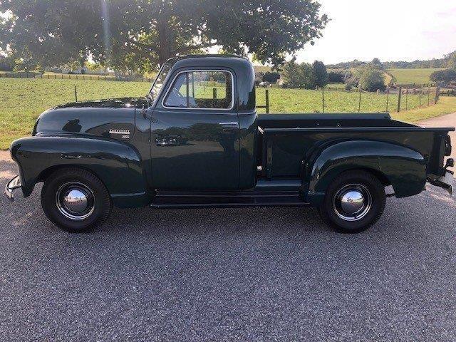 Picture of '51 3100 located in Greensboro North Carolina - OQZV