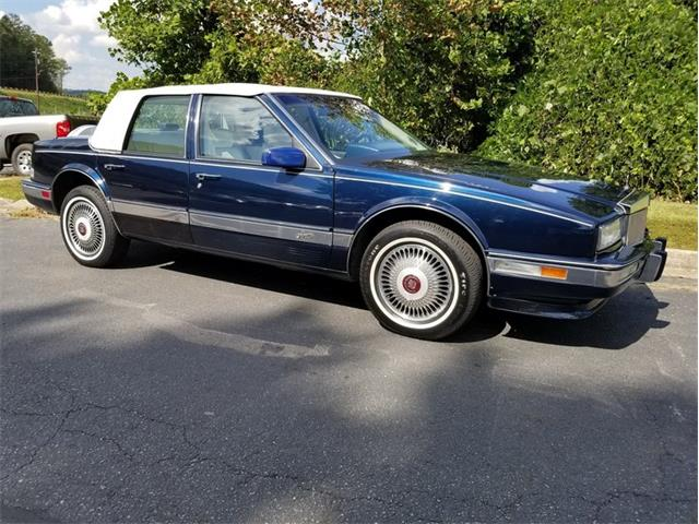 Picture of '90 Seville - OR00